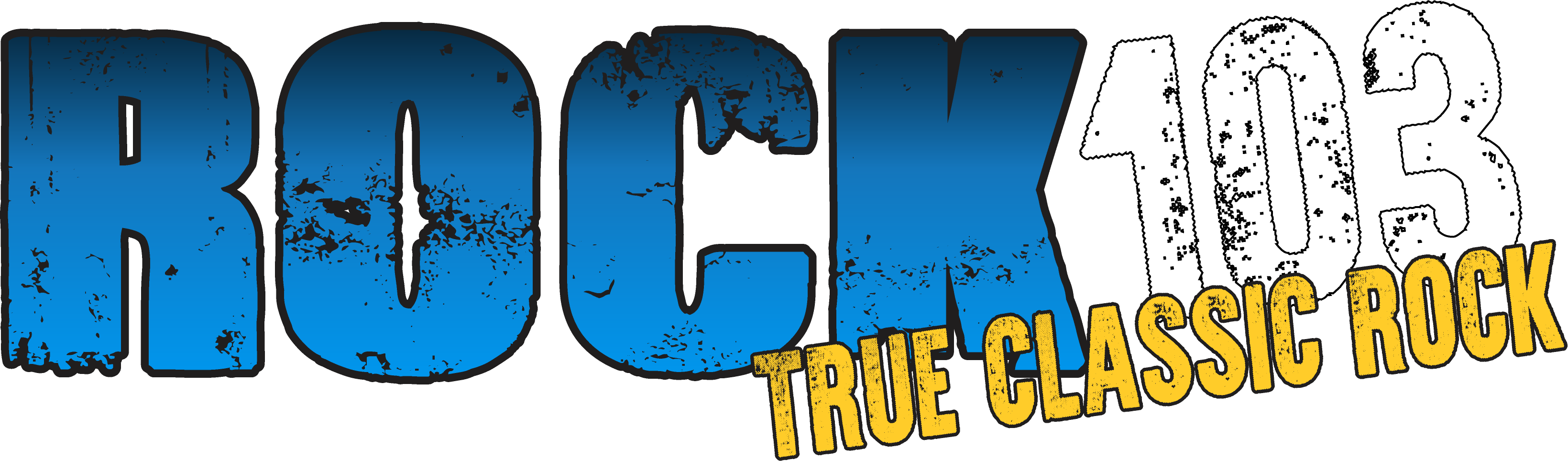Rock 103   True Classic Rock   Pikeville, KY   WPKE-FM